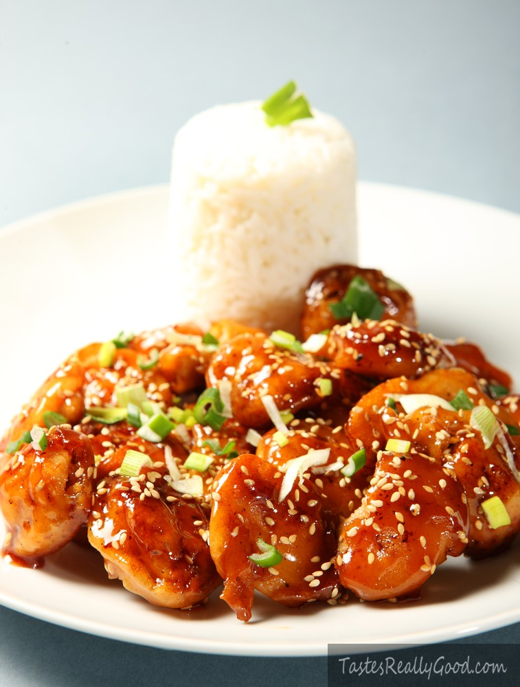 Perfect Sesame Chicken Recipe